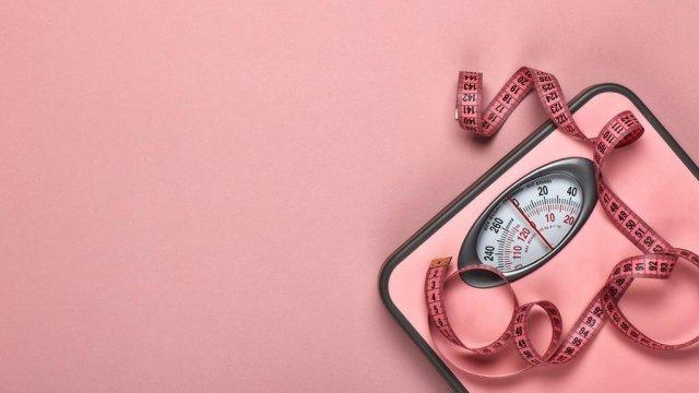 أسوأ الأوقات لقياس الوزن تجنب يها قدر المستطاع