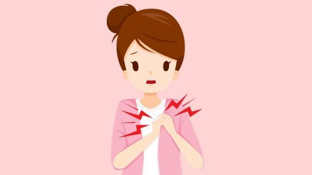 معلومة اليوم حول سرطان الثدي حكة الثدي المفرطة قد تكون مؤشر للإصابة بهذا المرض