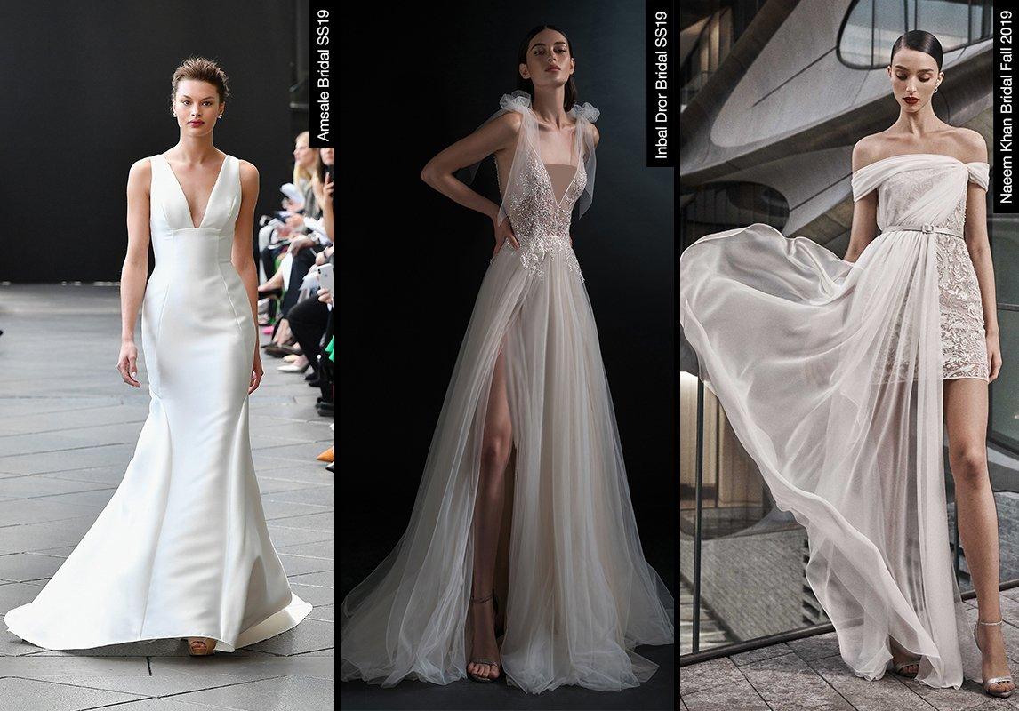 2b47f0e2ee382 مجلة زهرة السوسن - موديل فستان العروس المناسب لشكل جسمكِ
