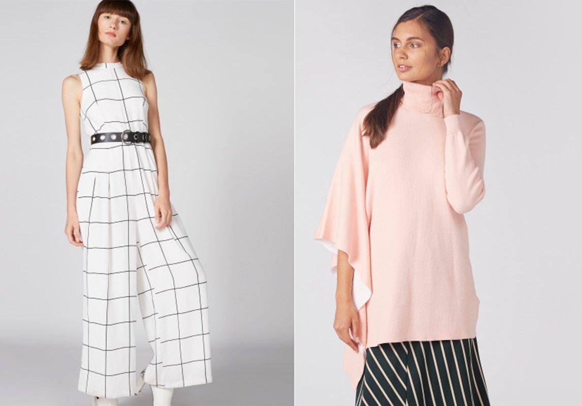 4d1d60d0b659f مجلة زهرة السوسن - 10 متاجر ملابس في السعودية تقدّم لكِ ملابس تراندي ...