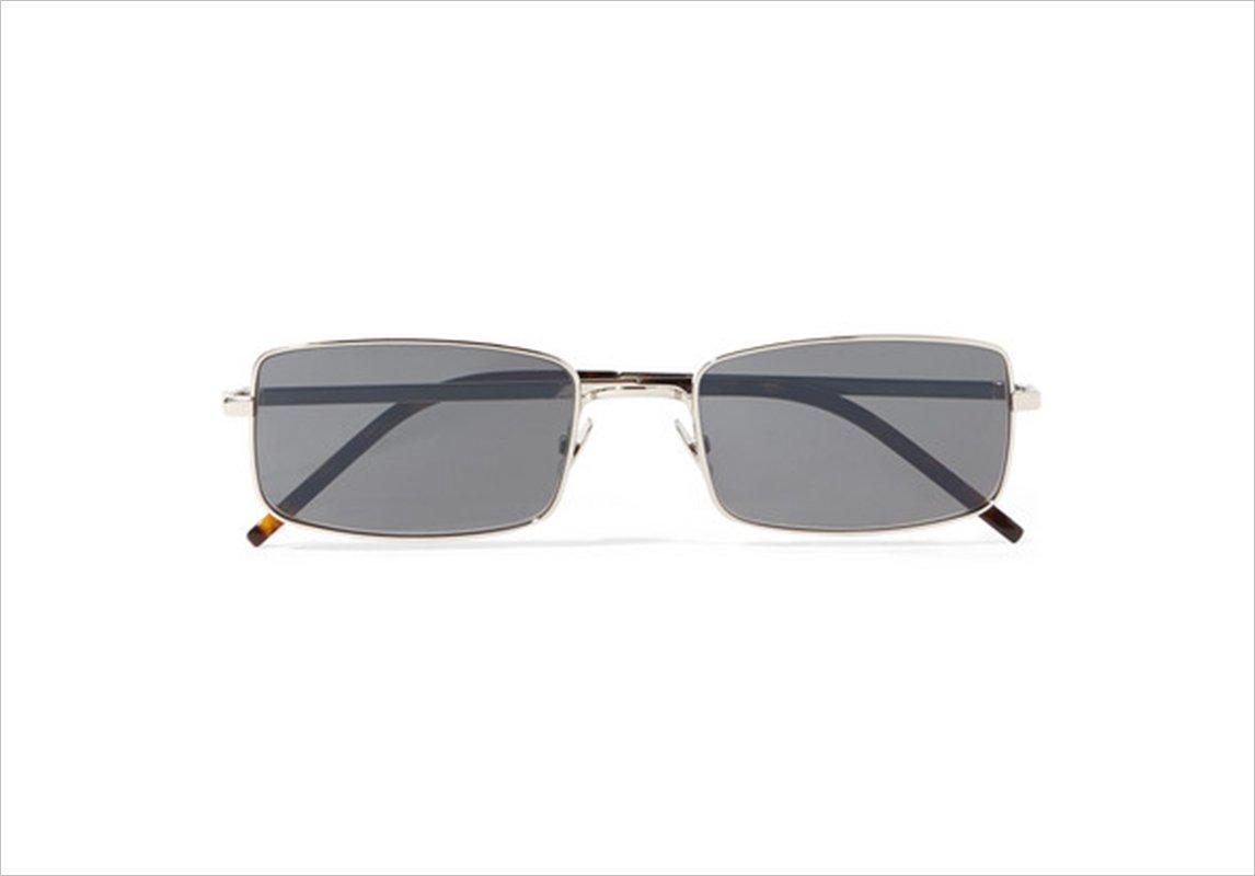 55abf5413 مجلة زهرة السوسن - موديلات نظارات شمسية تناسبكِ إن كنتِ صاحبة وجه مستدير