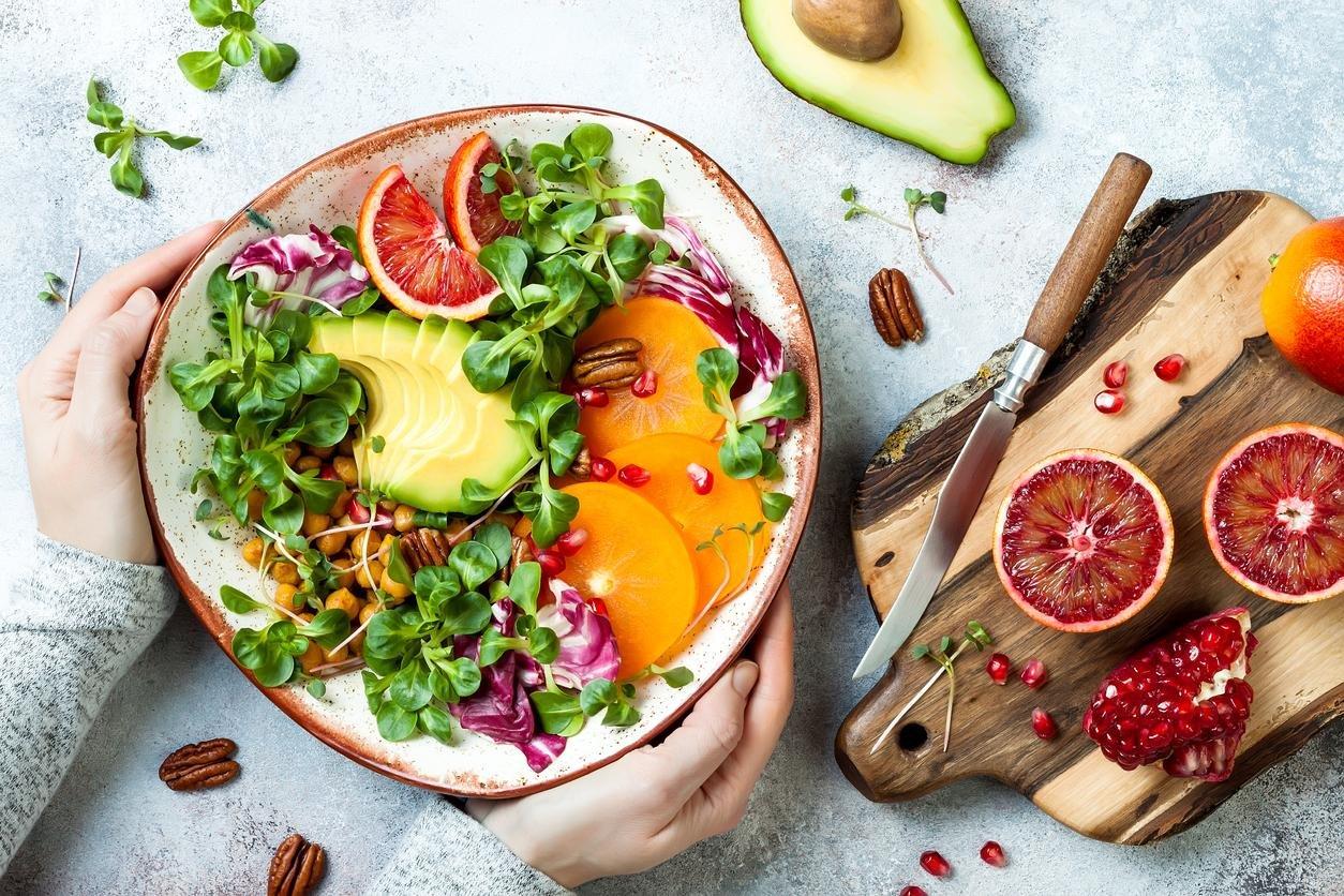 خطوات سهلة تساعدكِ على تقبّل المأكولات الصحية
