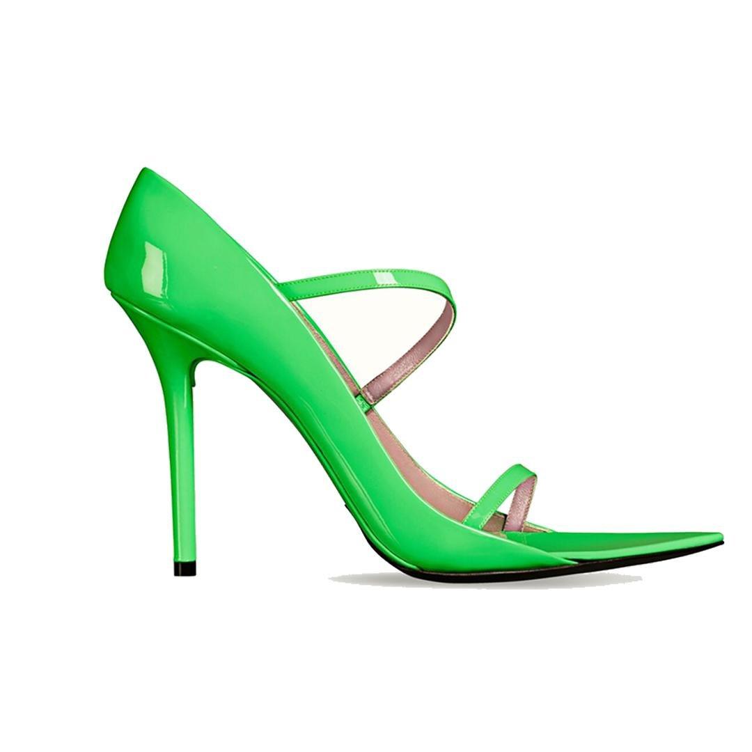 bcc478950 مجلة زهرة السوسن - 3 أحذية رائجة اخترناها لكِ لشهر يونيو: مبتكرة ...