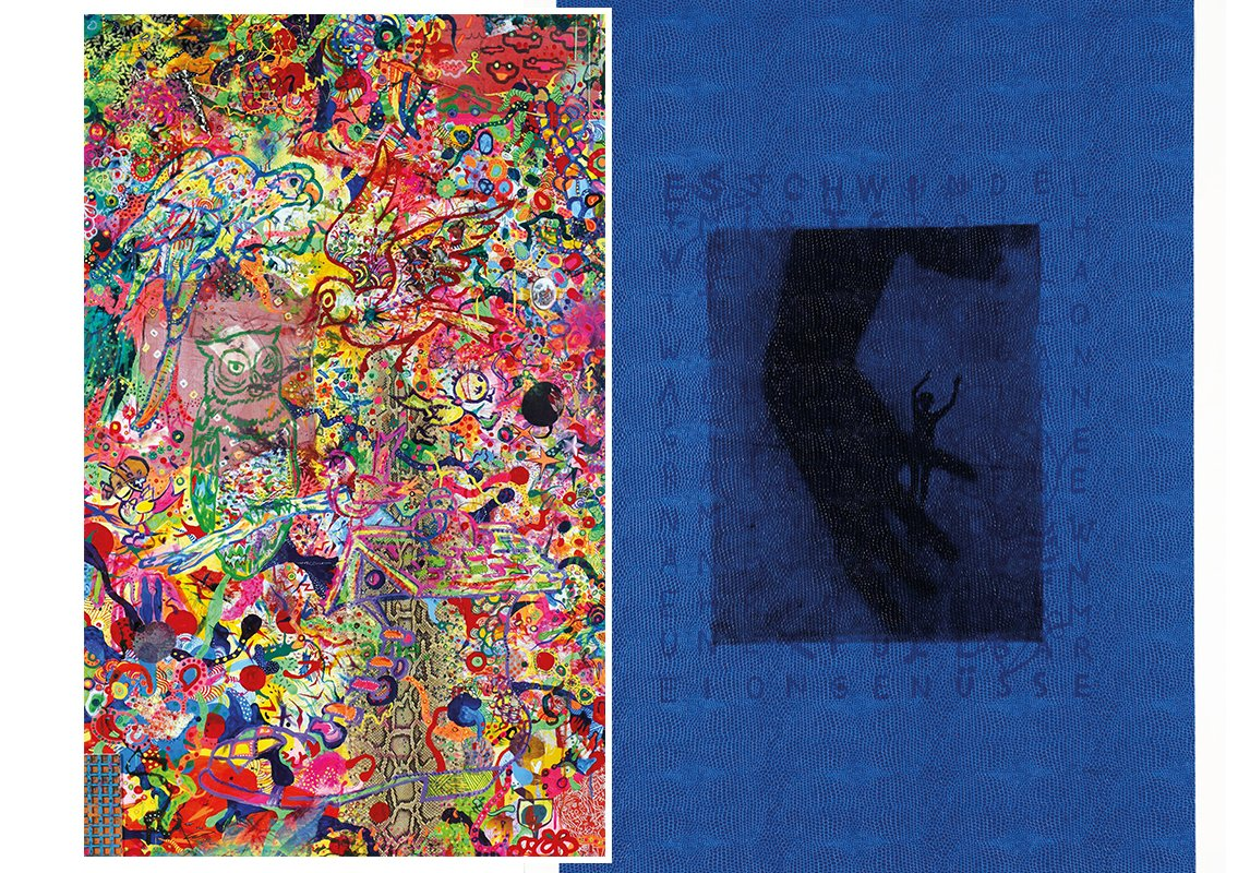 92cce6ec0 مجلة زهرة السوسن - جلد الثعبان: من عملة متبادلة بين الشعوب إلى رمز ...