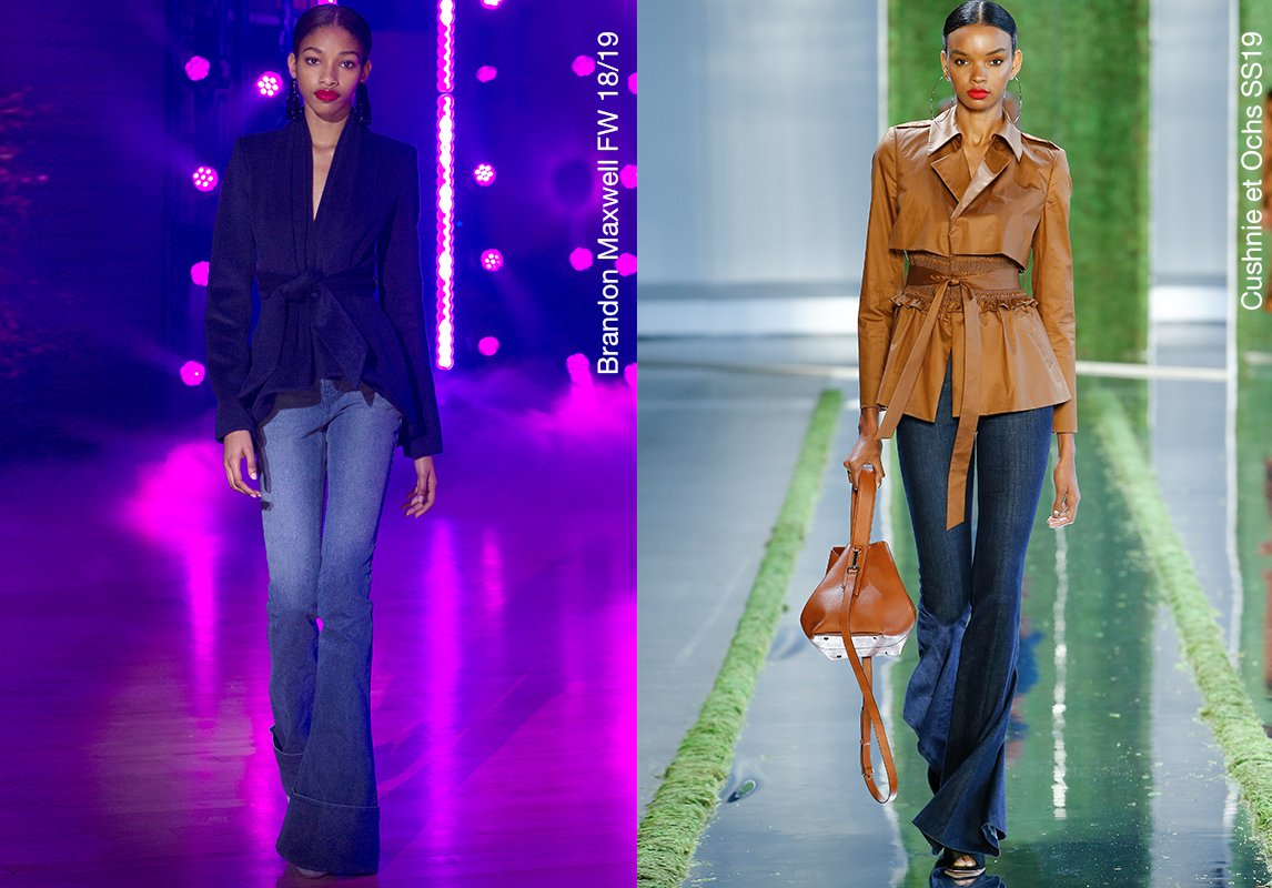 19c1c571f7c44 مجلة زهرة السوسن - ملابس وأكسسوارات عليك شرائها خلال فترة الحسومات