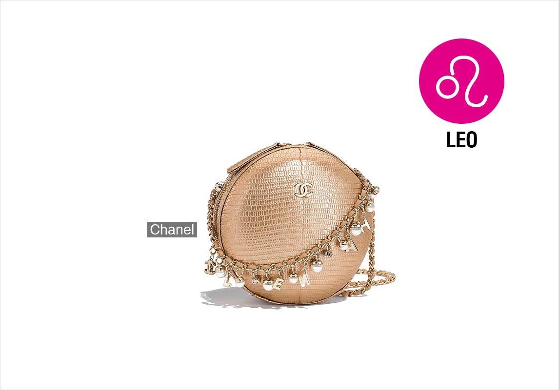 e889d14e3 مجلة زهرة السوسن - شكل الحقيبة التي تليق بكِ بحسب برجكِ