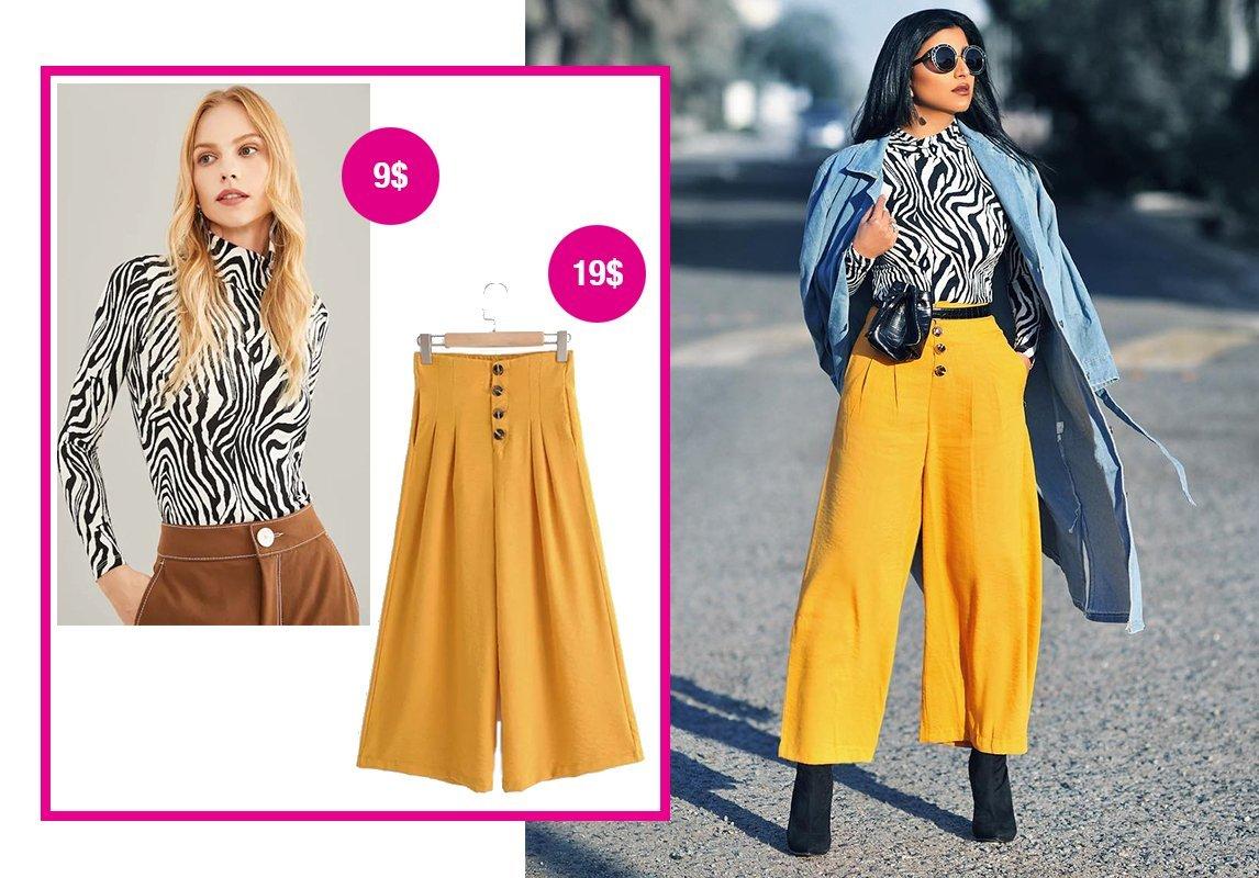 4c1ea3a3ab76e مجلة زهرة السوسن - كلّ ما عليكِ معرفته عن الموضة السريعة  ما هي وما ...