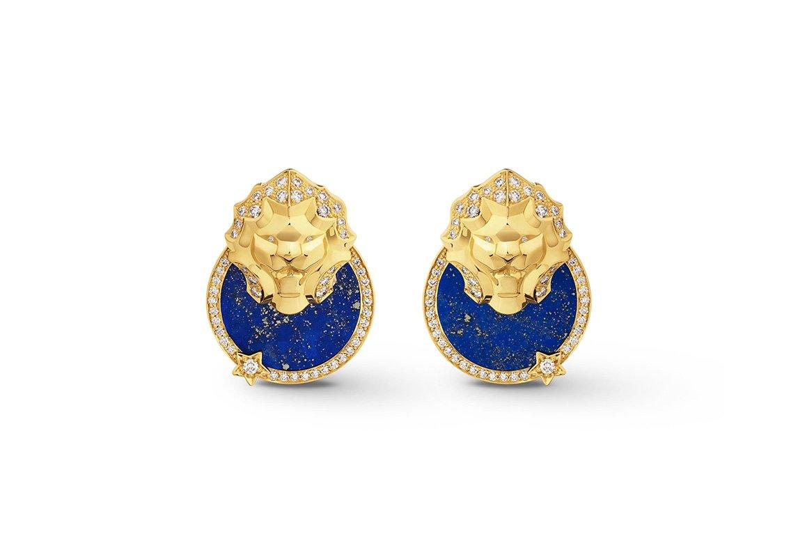 696d100e98553 مجلة زهرة السوسن - أجمل المجوهرات التي تحمل رموز الأبراج!