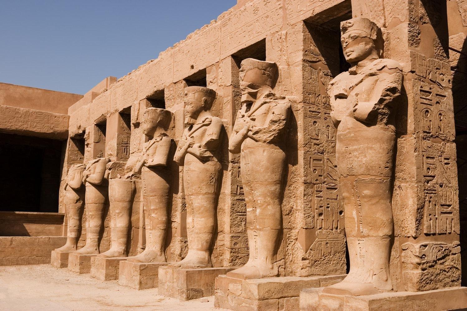 السياحة في مصر اماكن سياحية في مصر