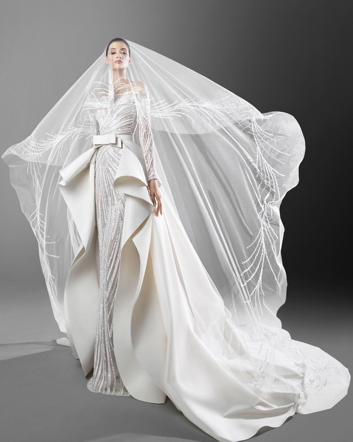 فستان عروس فستان زفاف فساتين زفاف فساتين عرس صيف 2021