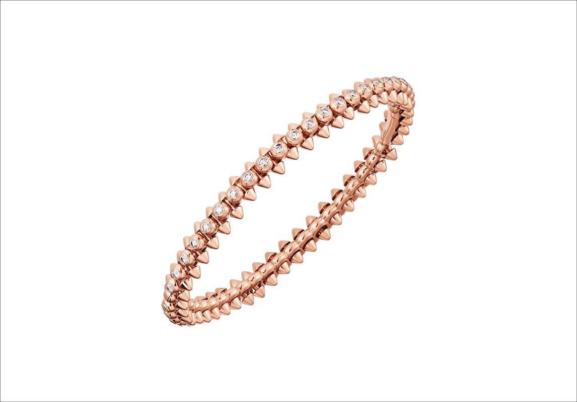 صور مجوهرات سوار كارتير CARTIER Clash De Ce Cartier Bracelet