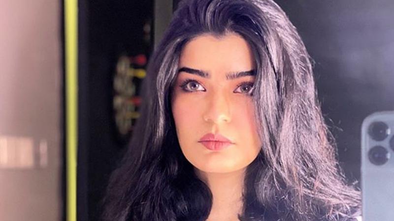 أبرز المعلومات عن الممثلة السعودية ميلا الزهراني